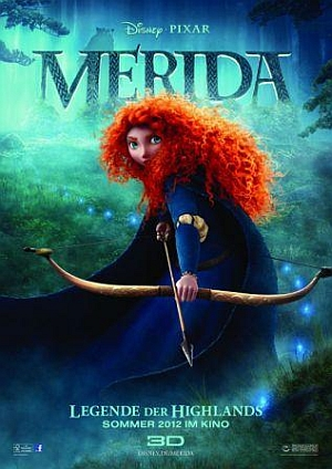 Merida Legende Der Highlands
