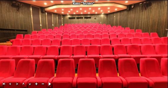 Karibische Kinos der Jungferninseln