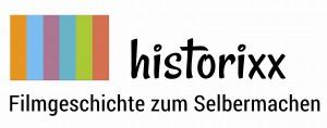 logo historixx