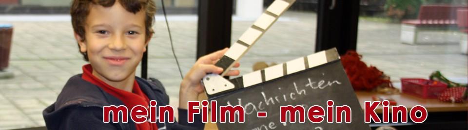 mein Film - mein Kino